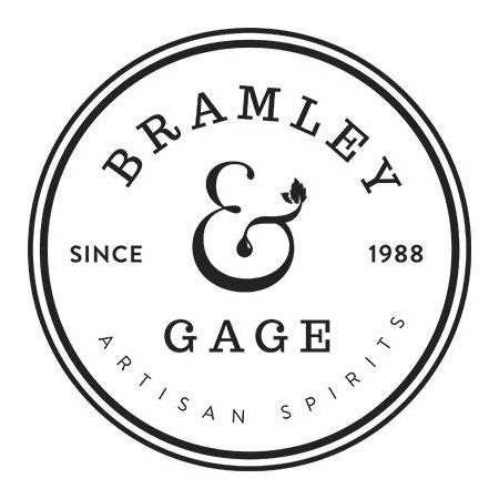 Bramley & Gage - Gin