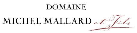 Domaine Michel Mallard et Fils