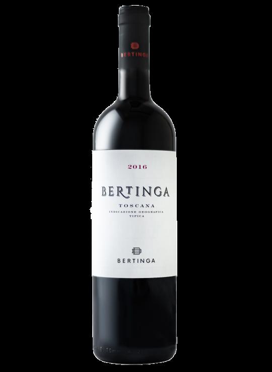 BERTINGA IGT 2016 MG