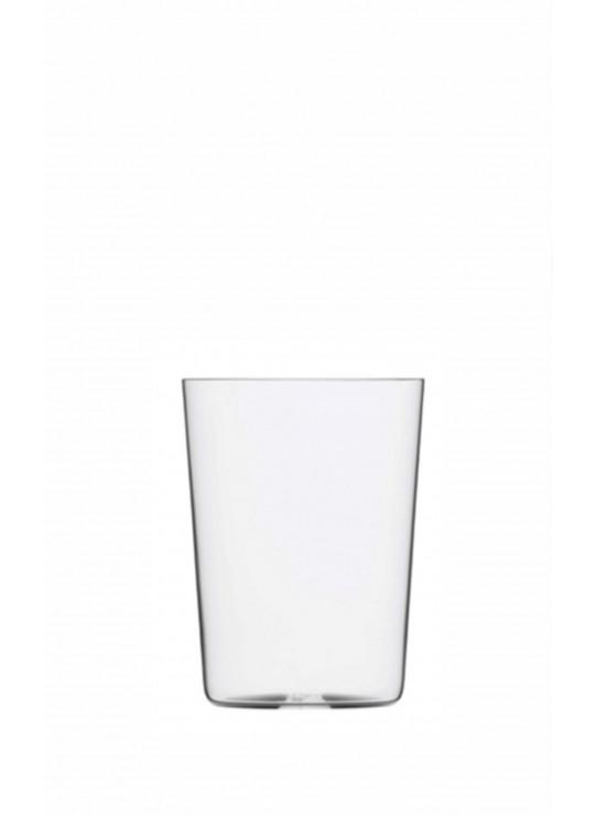 Bicchiere acqua X-GLASS 250ml (confezione da 6 pz)
