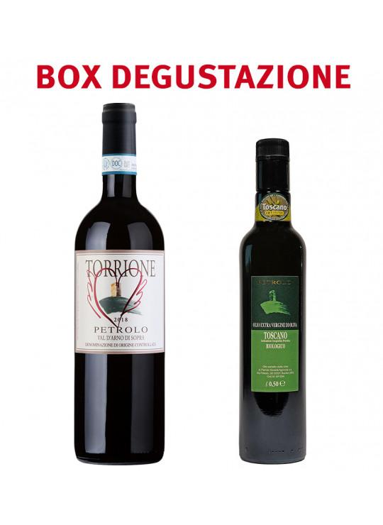 Box Degustazione - Petrolo