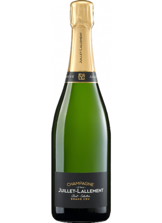 BRUT SELECTION GRAND CRU MG