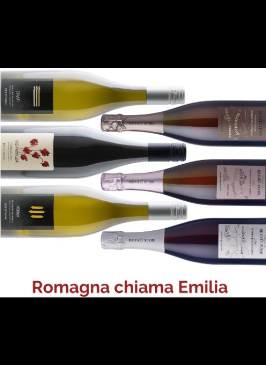 Bundle Romagna chiama Emilia