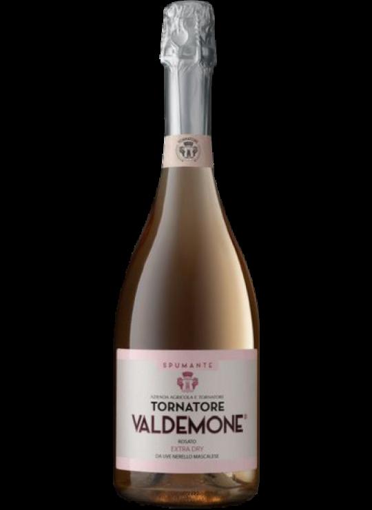 VALDEMONE ROSATO EXTRA DRY