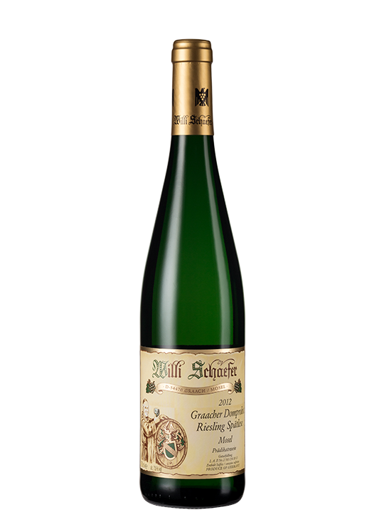 GRAACHER HIMMELREICH RIESLING SPATLESE 2018
